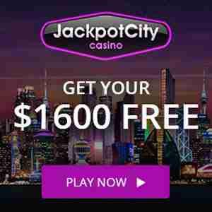 Jackpot City igre